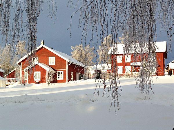 Foto: Framgården,  © Copy: Framgården, Framgården B&B