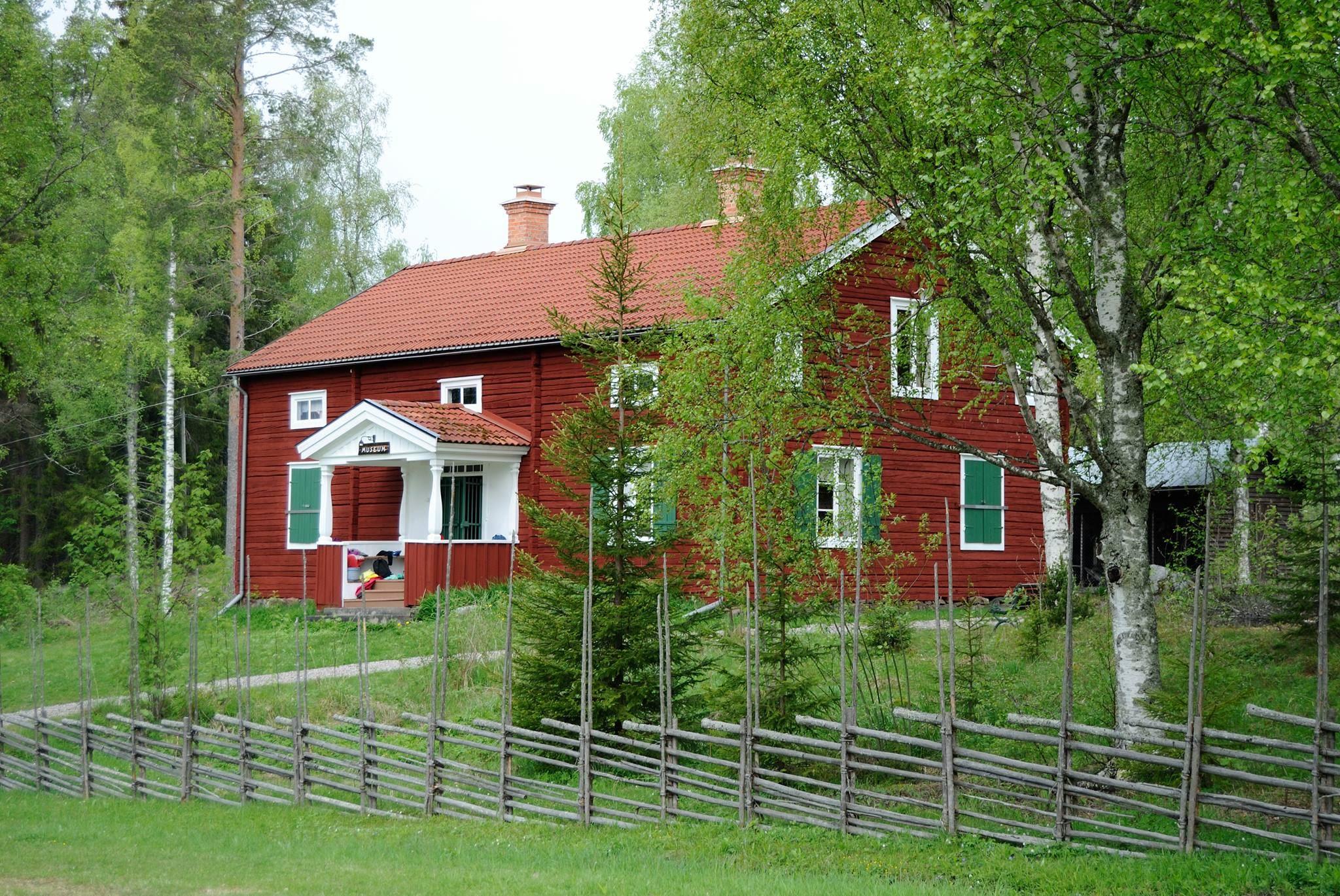 Tuna Heimatmuseum