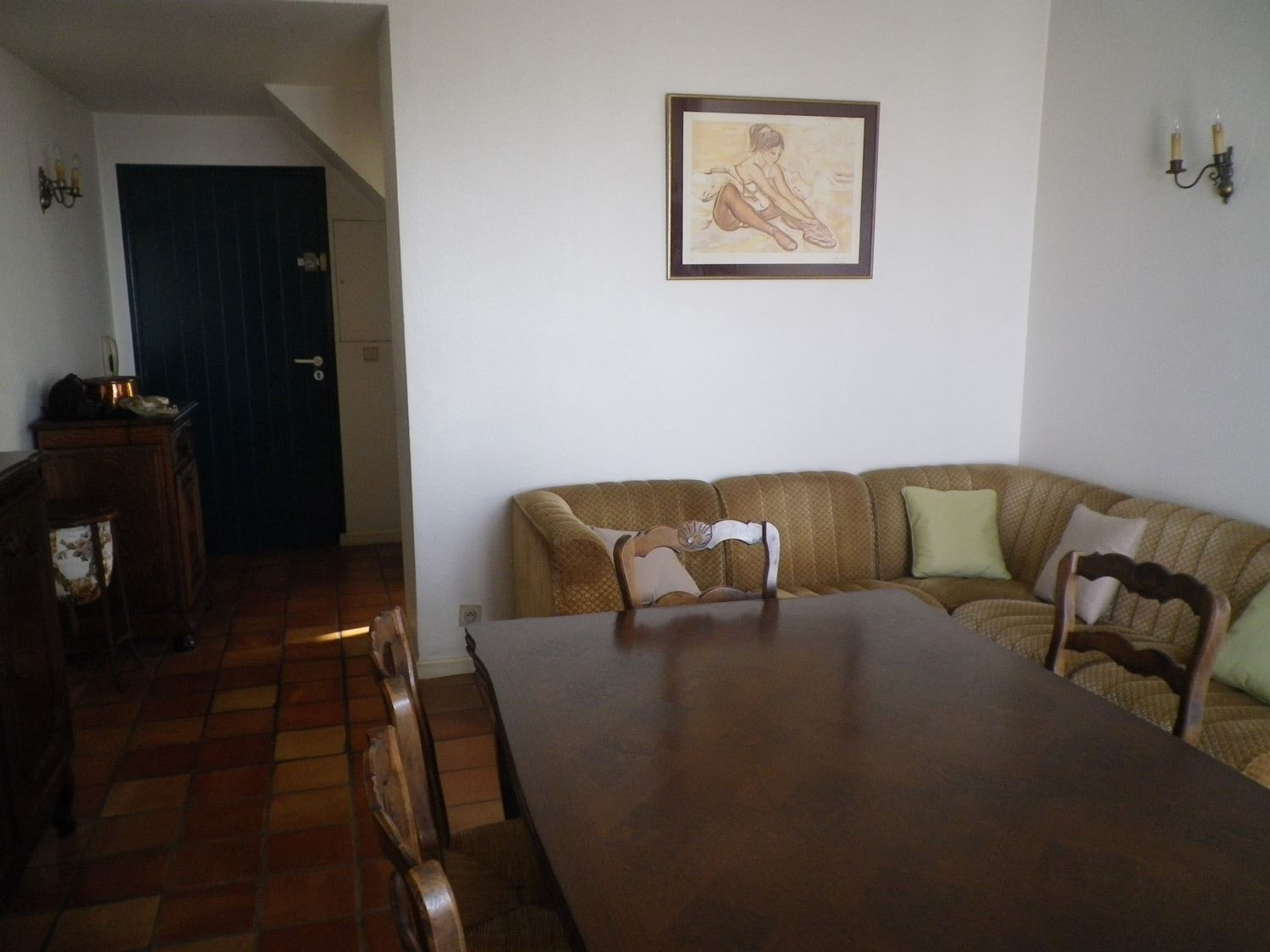 Apartment Dartau - ANG1260