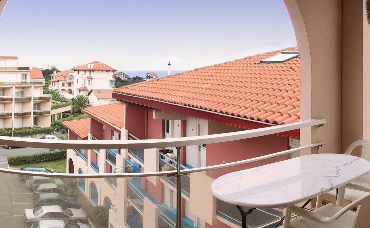 Apartment Petitjean - ANG1233