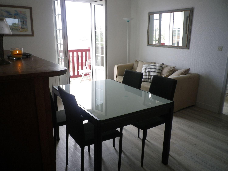 Appartement Got le Graet - Ref : ANG2200