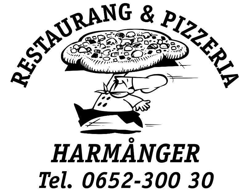 Harmångers Pizzeria,  © Harmångers Pizzeria, Harmångers Pizzeria