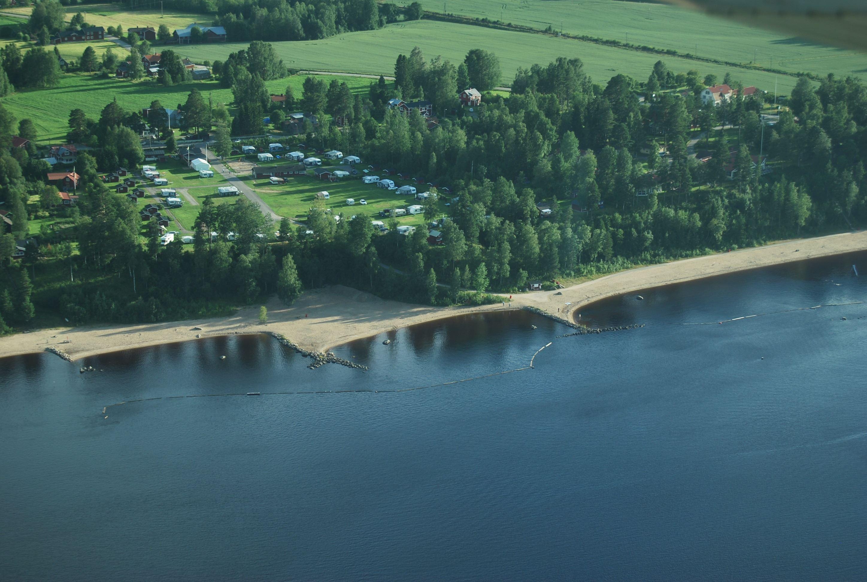 Orbadens Camping / Camping
