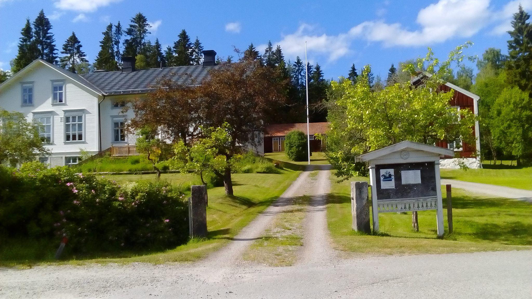Selånger Heimatmuseum
