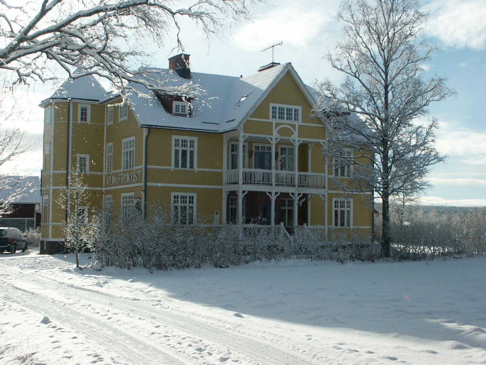Julmarknad vid STF Tre Björnar