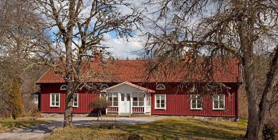 DED146 Vassända