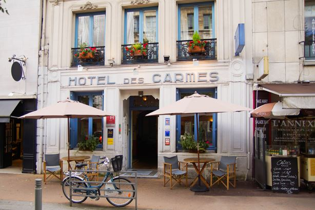 Hôtel des Carmes