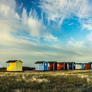Falsterbo Resort/Cottages