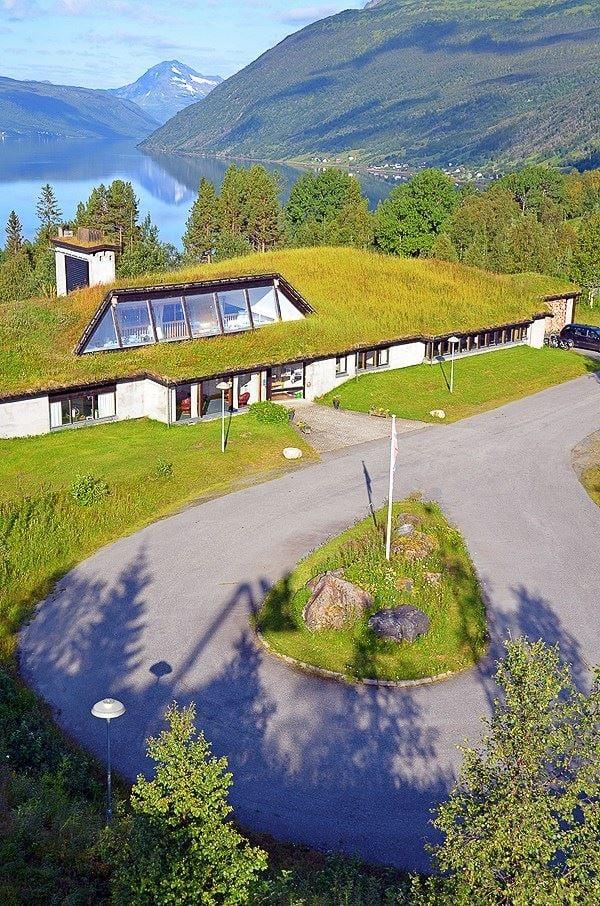 Fjellkysten gjestehus
