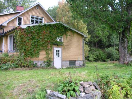 BFS075 Johannes stuga - grosses Haus mit Seeblick.