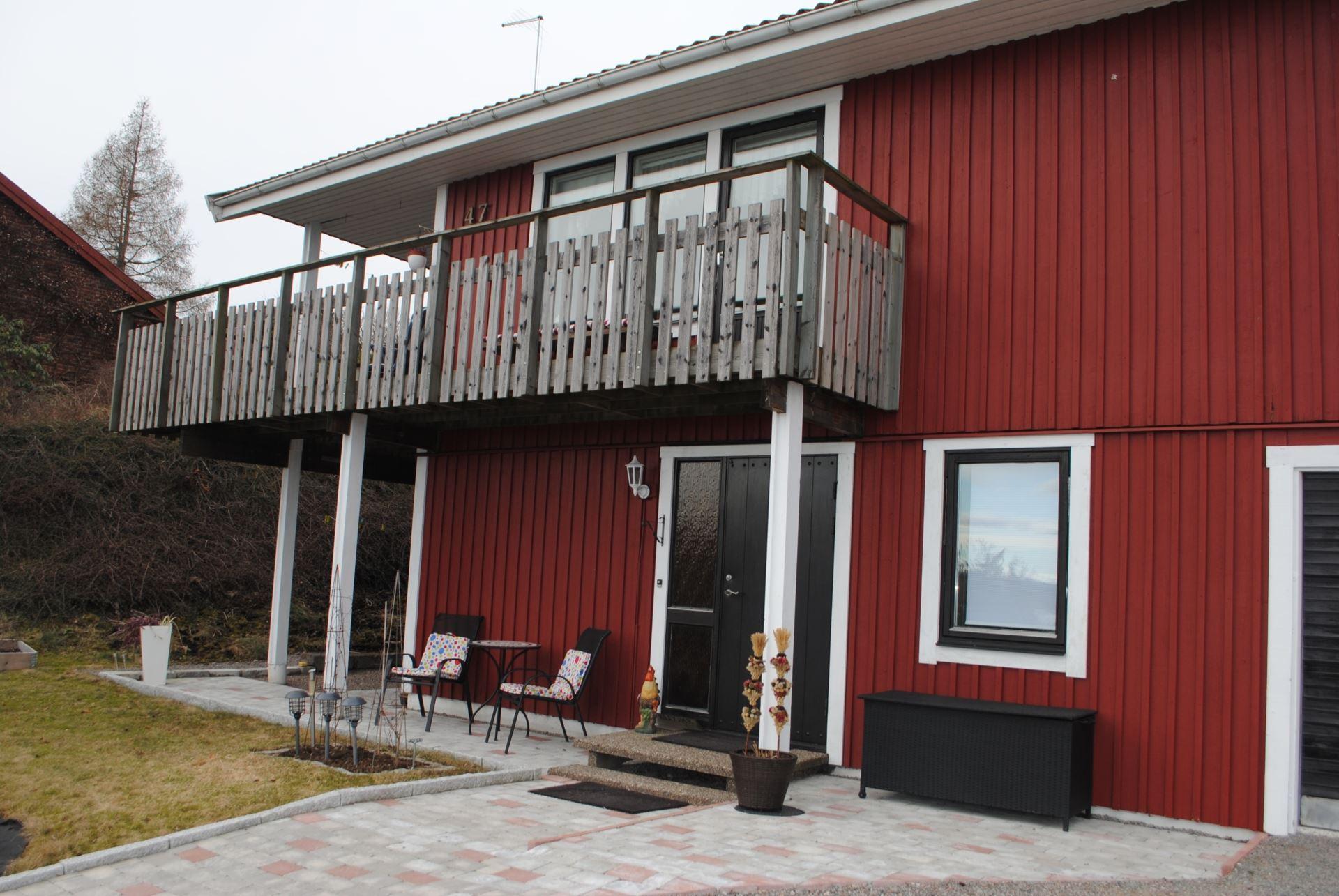 BFS163 Laxsjö