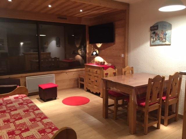 2 Rooms 4 Pers ski-in ski-out / BIELLAZ 55