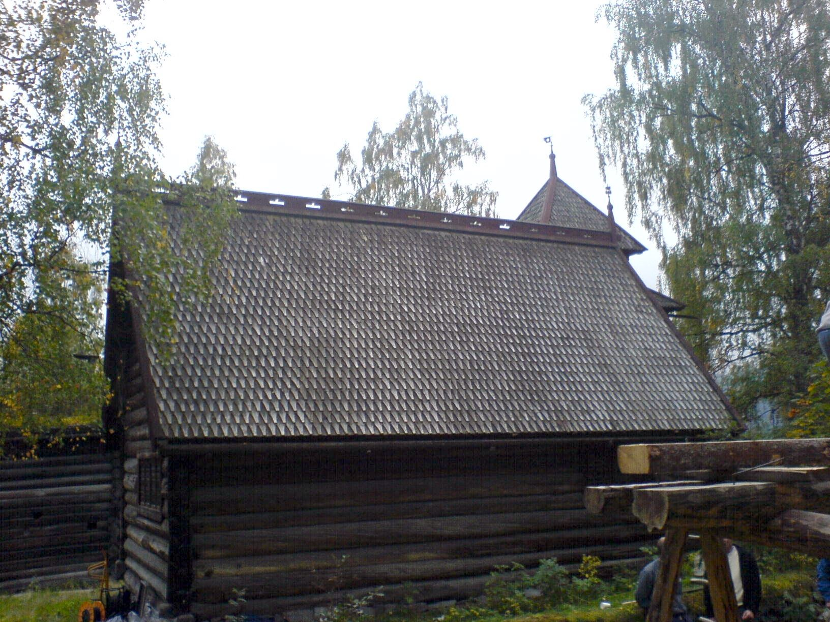 Maihaugen Museum