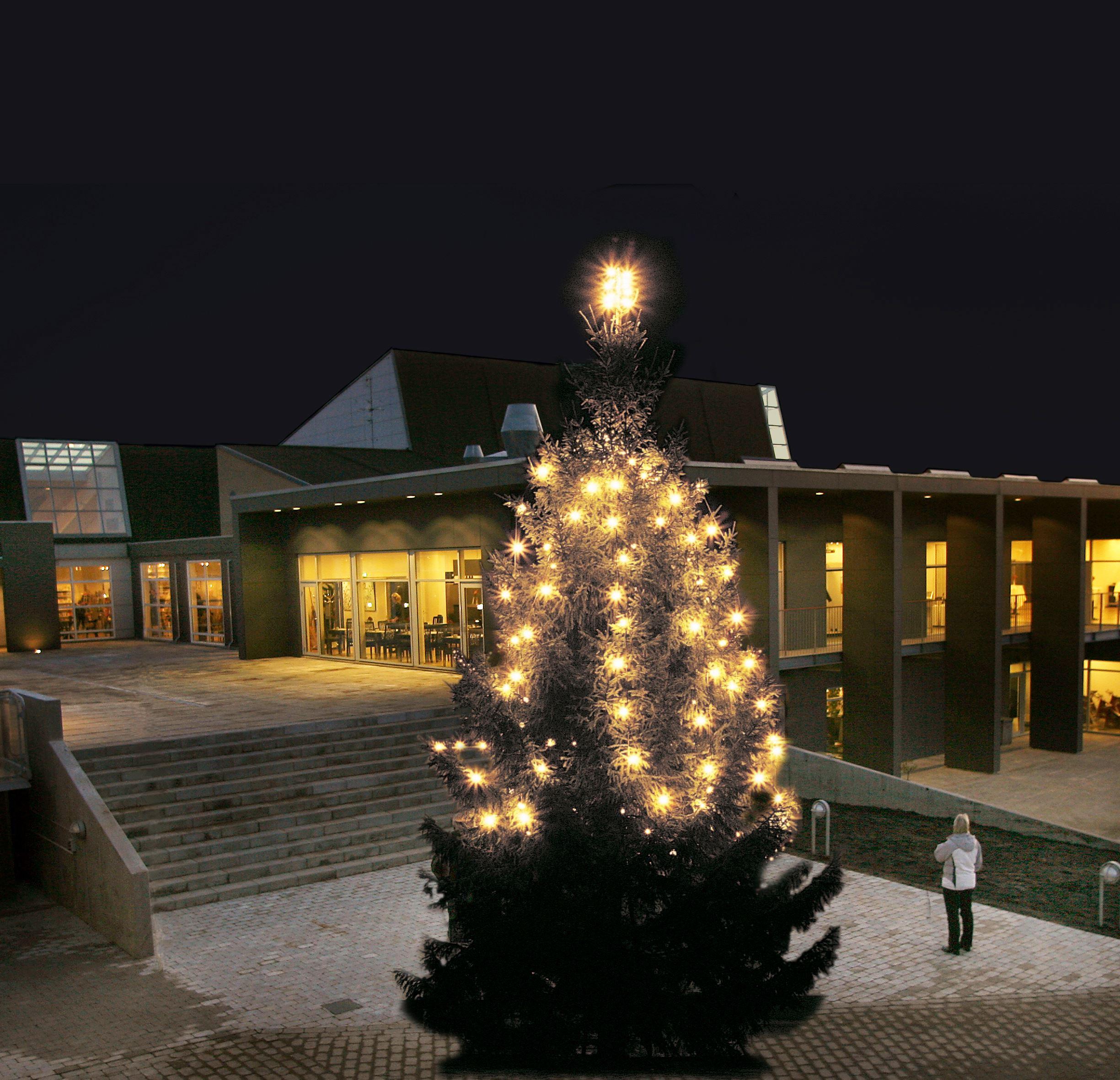 Julefrokost i Skærbæk Kursus- og Fritidscenter