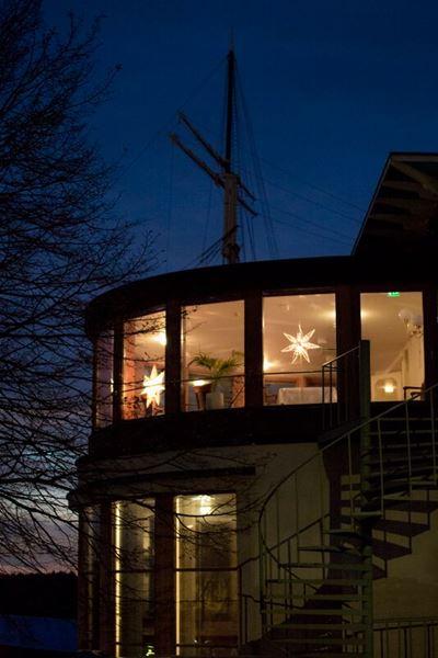 Julbord på Restaurang Nautical