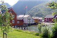 Bryggen Gjestehus