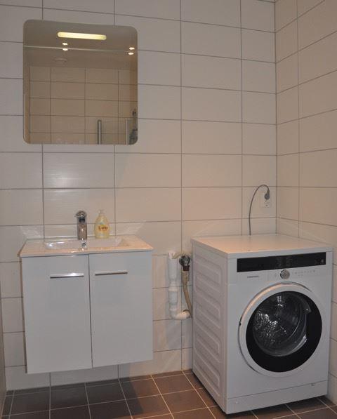 Jonstøllie 11B 4bed apartment