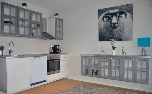 Jonstøllie 11B 4sengs leilighet