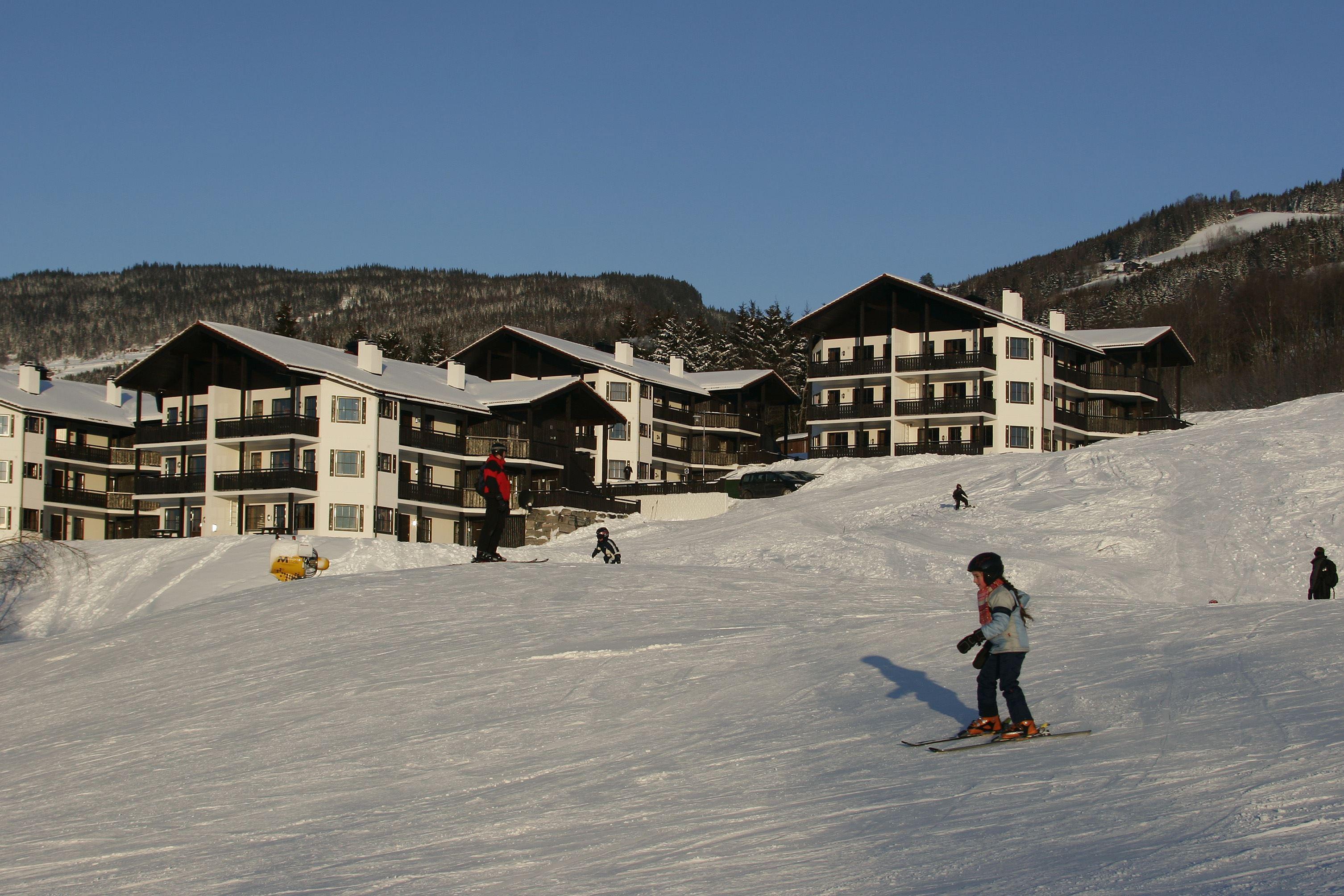 STIHL TIMBERSPORTS World Championship in Lillehammer Norway