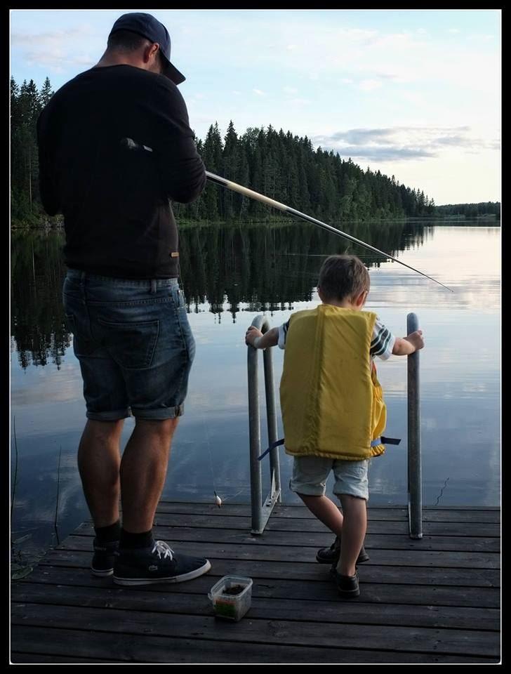 Fiskekort Milsbosjöarnas Fiskevårdsområde