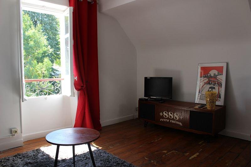 Appartement T3 de M. Parthiot