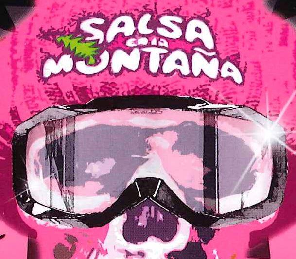 SOIREE SALSA EN LA MONTANA