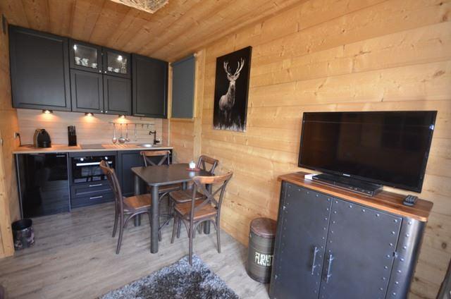 Résidence - L152 - 1 room + alcove - 4 people - 22m²