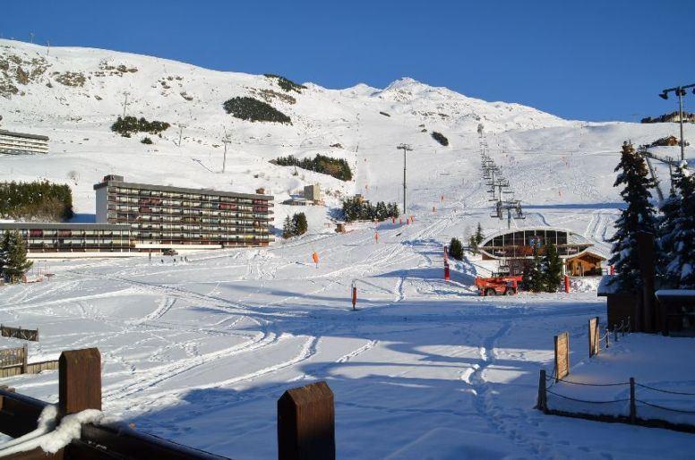 2 Pièces 6 Pers skis aux pieds / VANOISE 18