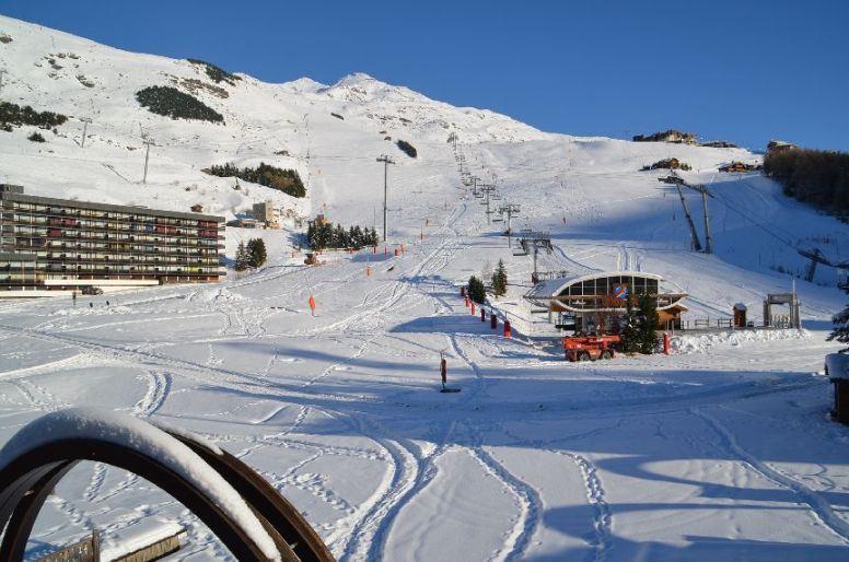 3 Pièces 8 Pers skis aux pieds / VANOISE 26