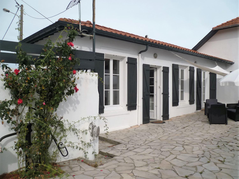 Maison mitoyenne Espoir - Ref : ANG2109