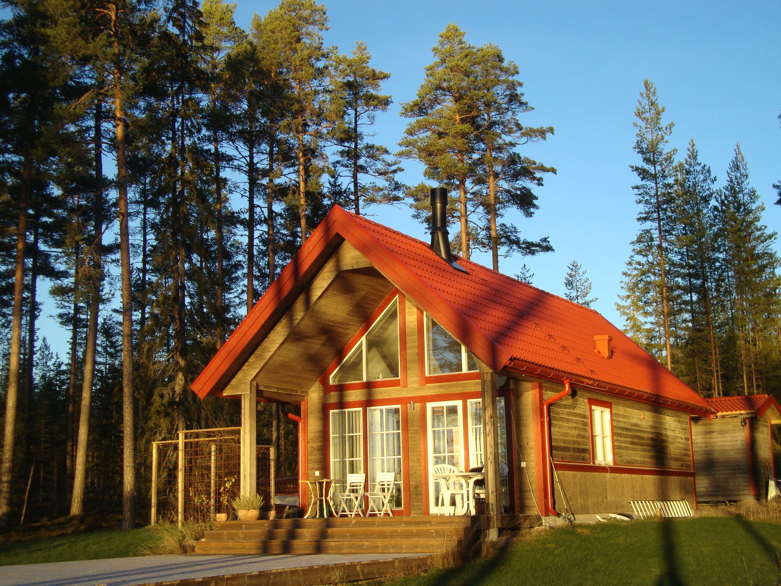 Private cabin M184 Skäjsnäsvägen, Nusnäs