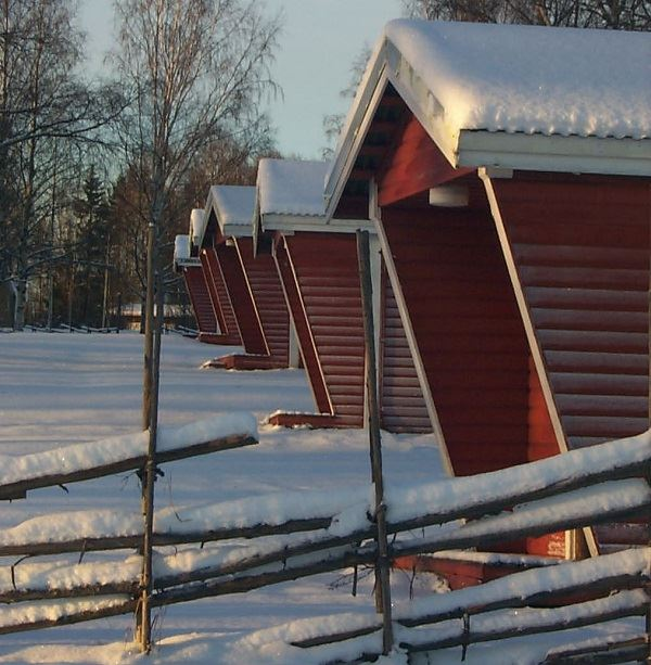 Kerstins Udde Spa Camping Stugby & Konferens/Stugor
