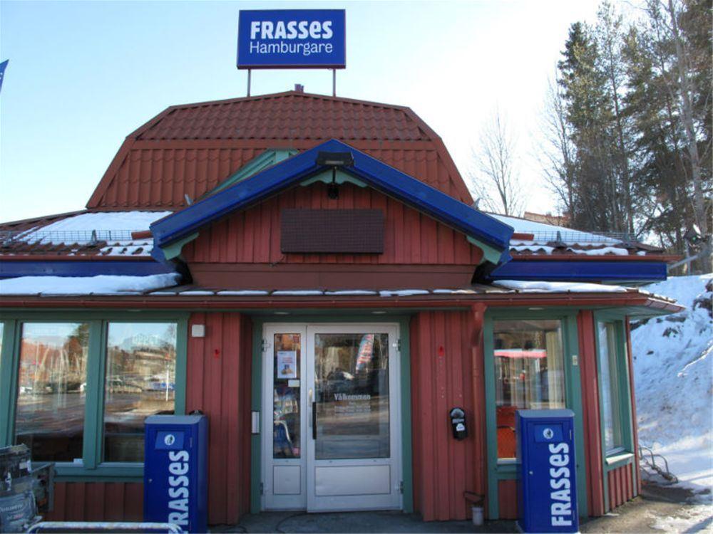 Frasses