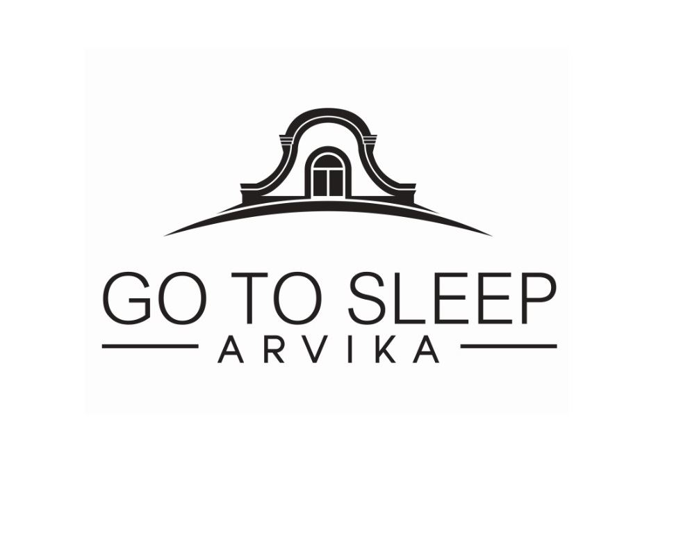 4. Go To Sleep Arvika