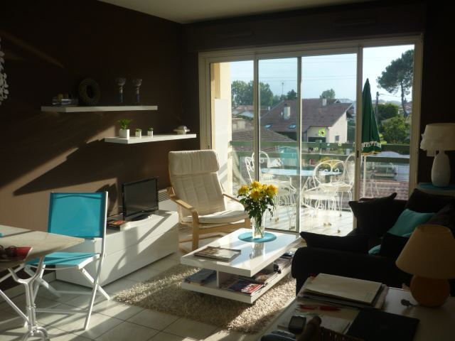 Appartement Paslier - Ref : ANG1249