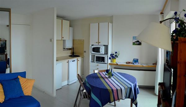 Studio flat Bidart-Vinclair - ANG2302