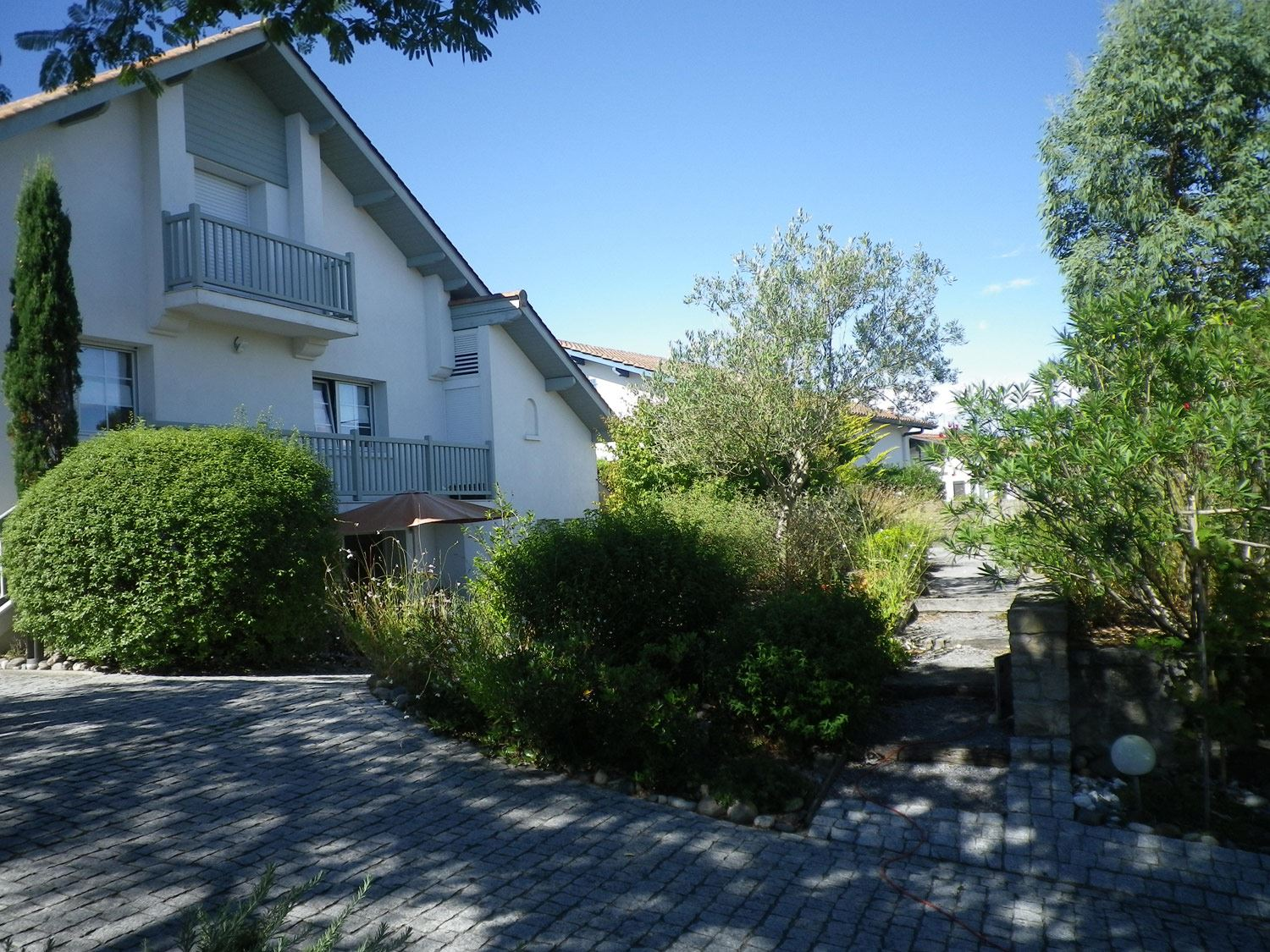 Appartement Chisdits - Ref : ANG2311