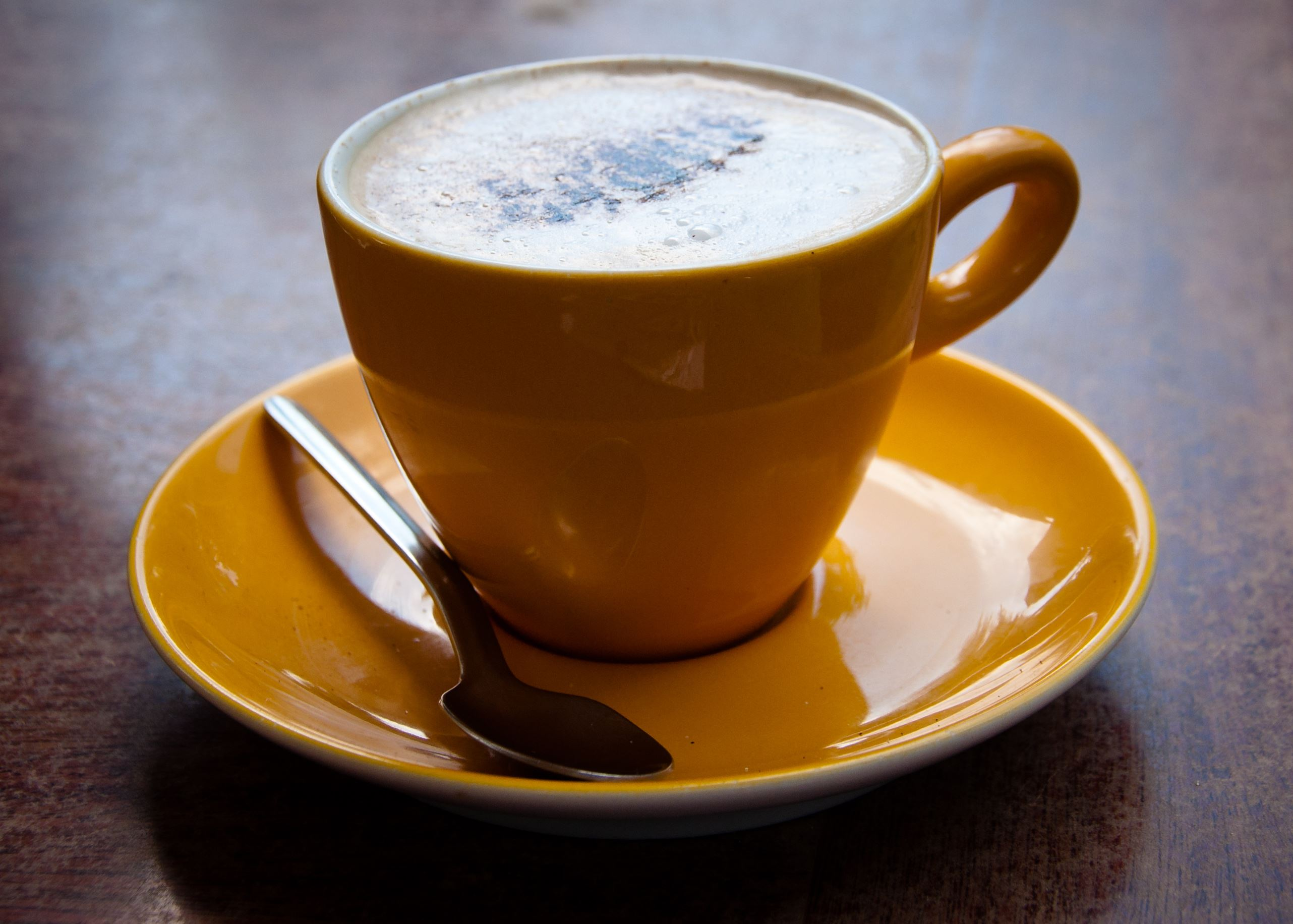 Ljuslyktan Café