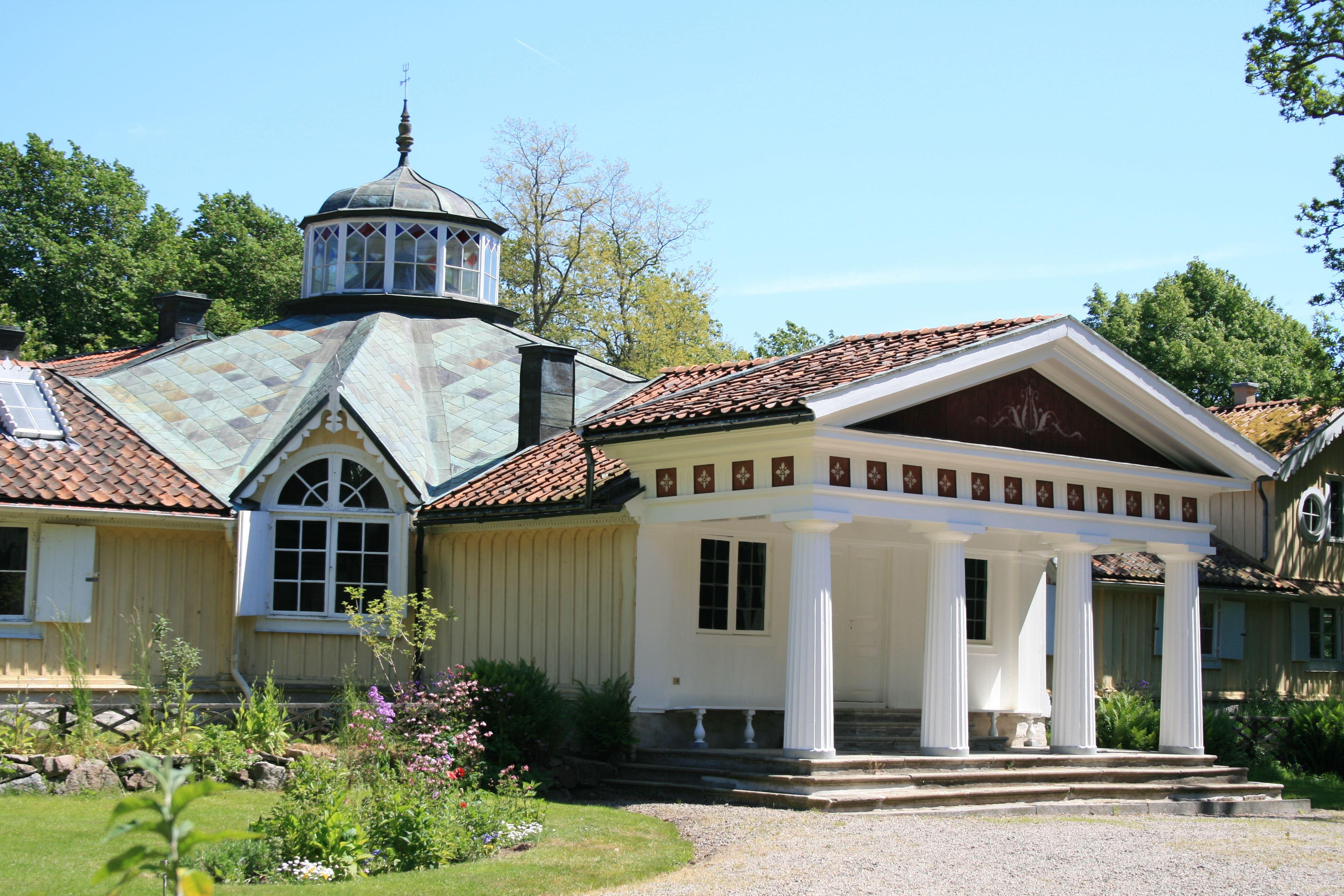 Conference - Skärva Herrgård