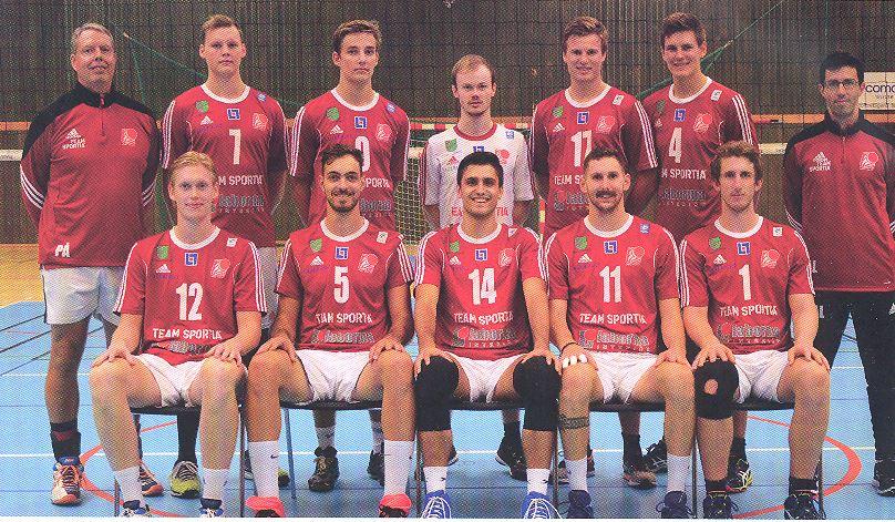 Volleyboll - elitserien
