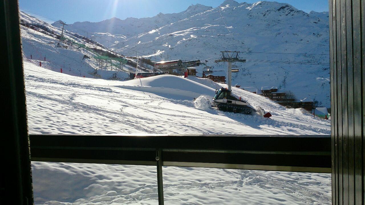 2 Pièces 4 pers ski au pied / ORIGANES 228