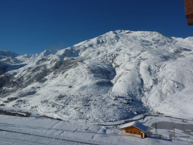 2 Pièces 4 Pers skis aux pieds / VALMONTS 1116