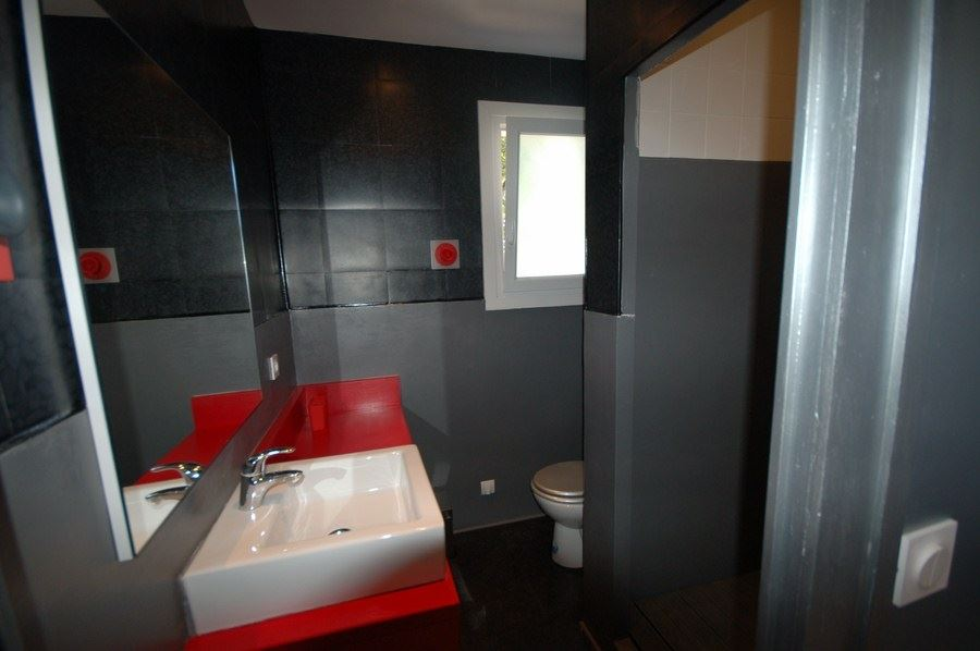 Appartement Hiribarren - Ref : ANG1254