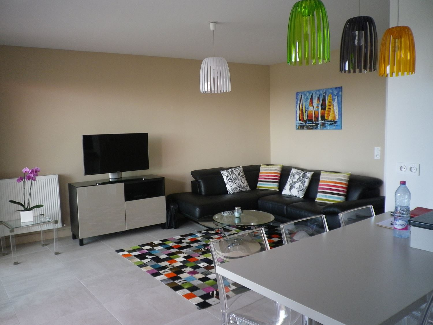 Apartment Oceane - ANG2310