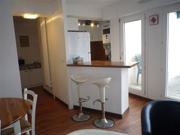 Appartement Le Flot - Ref : ANG1263