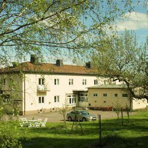 Falun/Vassbo, STF Vandrarhem