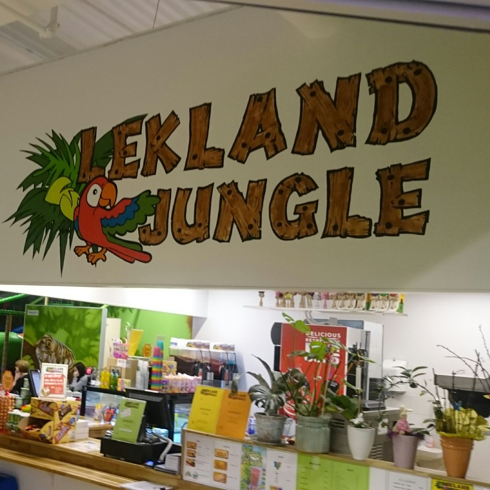 Lekland Jungle