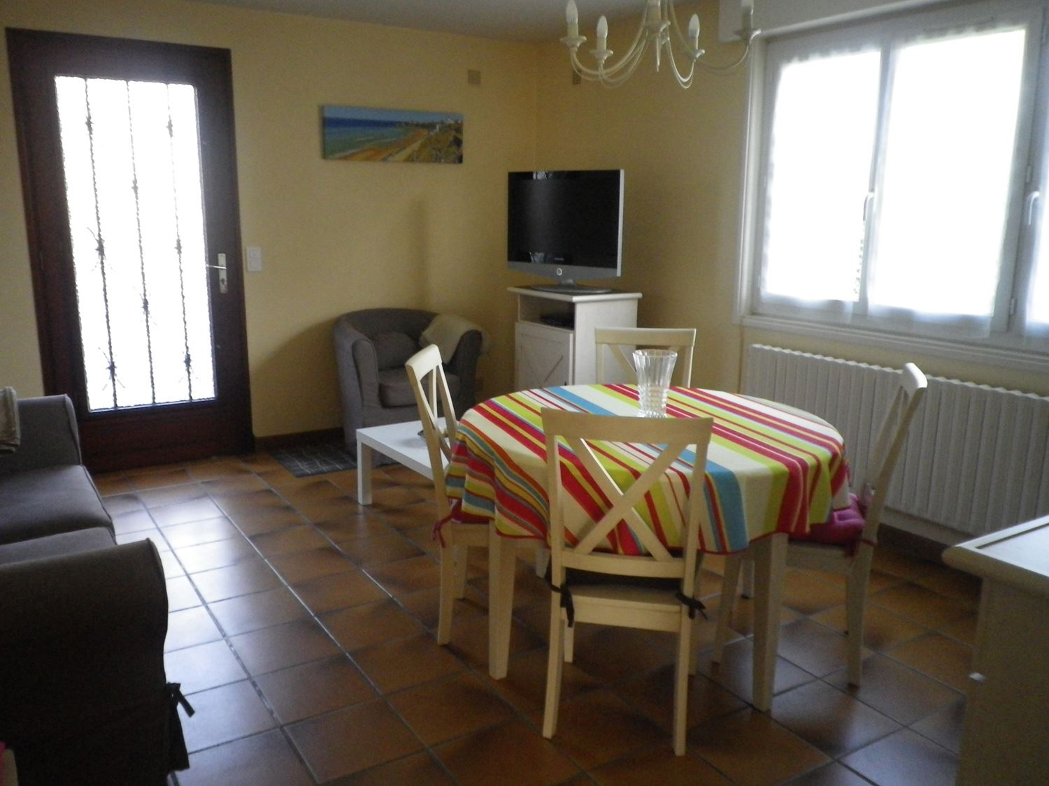 Appartement Guilhemsan - Ref : ANG1259