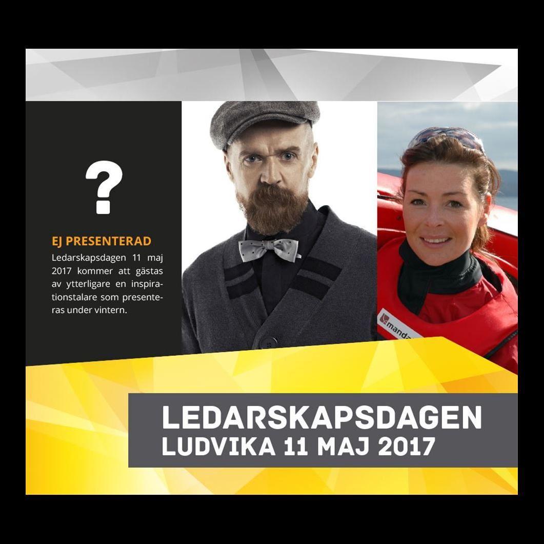 Ledarskapsdagen i Ludvika