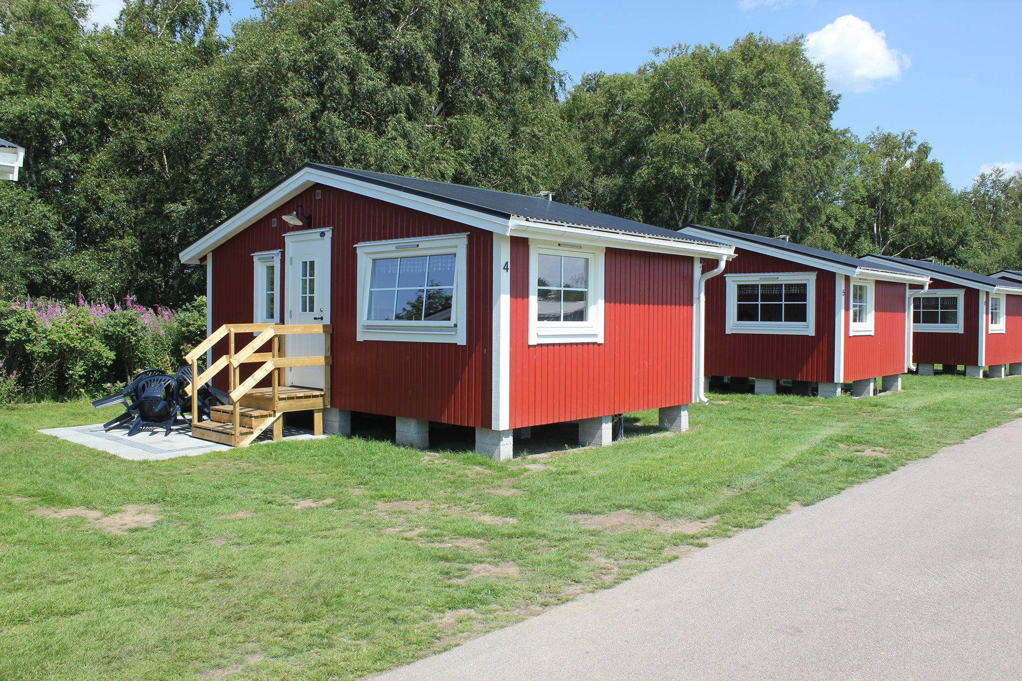 Hagöns Camping/Cottages